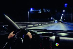 Autofahren: Besser sehen bei Nacht und in der Dämmerung